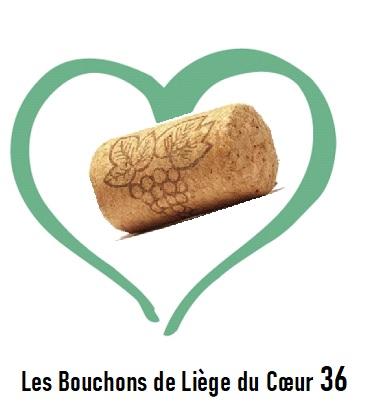 Les Bouchons de Liège du Coeur 36